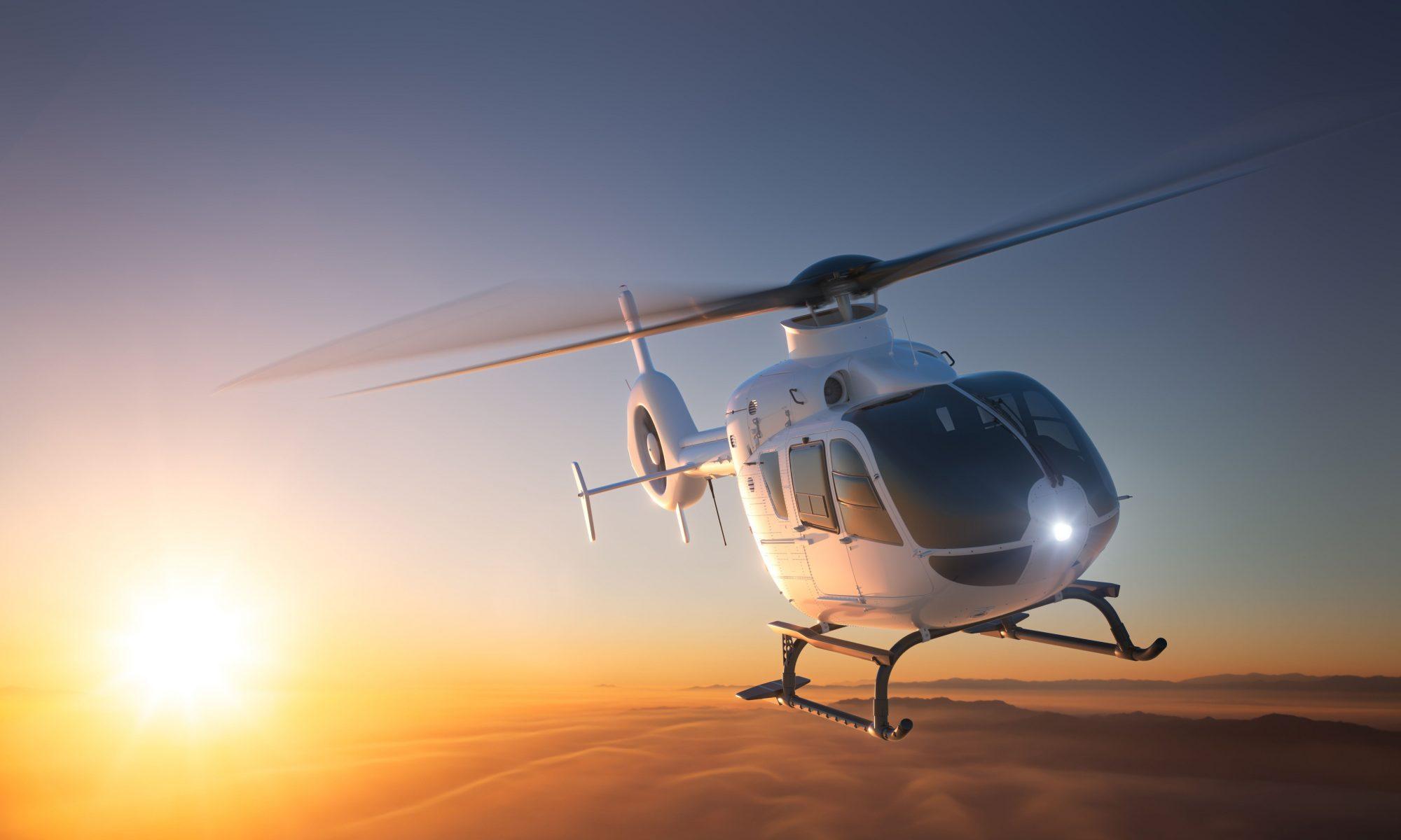 Поставка вертолетных запчастей. Надежно, своевременно, качественно и в срок.
